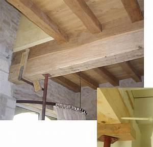 Realiser Un Plancher Bois : le bois r novation de b timents renofors ~ Dailycaller-alerts.com Idées de Décoration