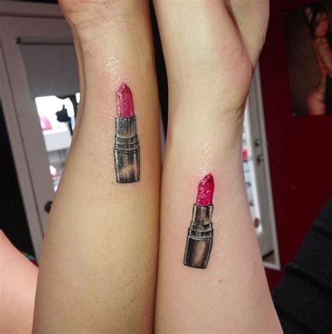 Tatouages Complémentaires Mère Et Fille Tattoosfr