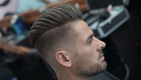 Men's Hairstyles (@topmenshair)