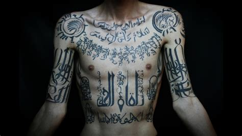 Getting Inked The Islamic Perspective On Getting Tattoos