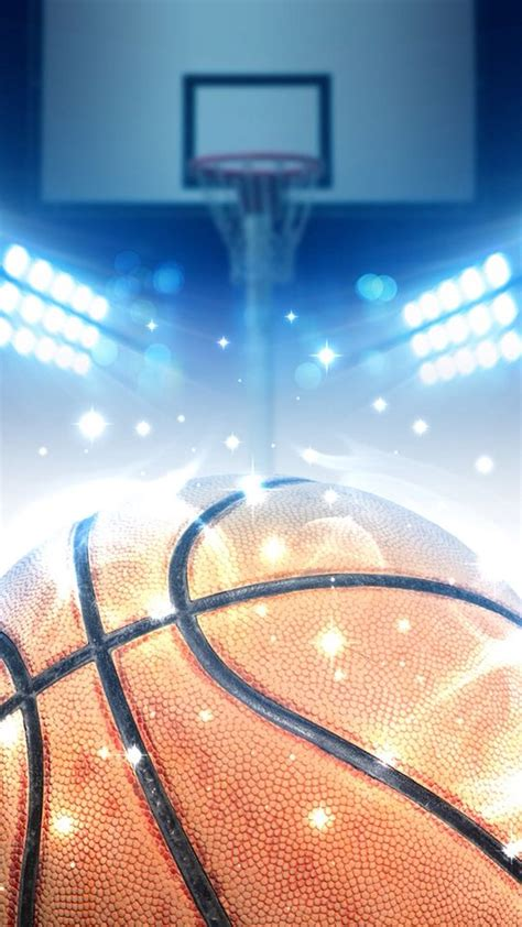 Pretty basketball   Basketball wallpaper, Basketball ...