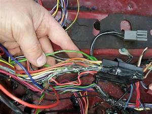 Wiring Harness Question Fox Body
