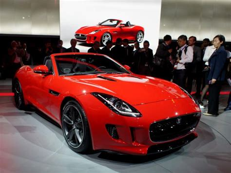 17 Best Ideas About Jaguar F Type On Pinterest