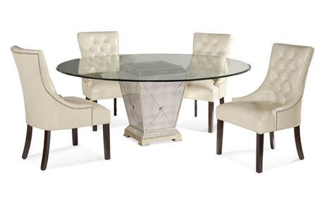 mirrored dining table set mirrored dining room table marceladick com