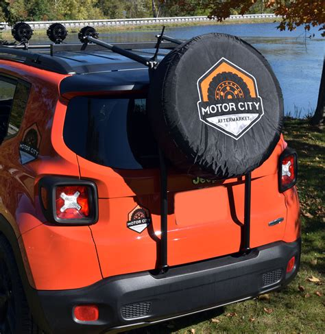aftermarket support coming   jeep renegade