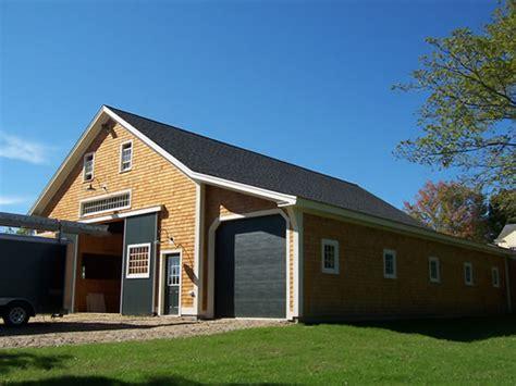 nh sheds barn kits nh build a sliding shed door