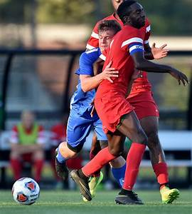 Thomas College men's soccer cruises to NAC victory ...