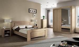 Meuble Chambre Adulte : lit armoire avranches st james manche ~ Dode.kayakingforconservation.com Idées de Décoration