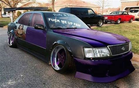 cool modded cars 10 cool cars ruined by bad mods