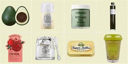 Beauty Ingredients Skin Care