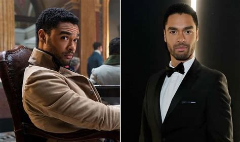 Next James Bond: Regé-Jean Page overtakes Tom Hardy as ...