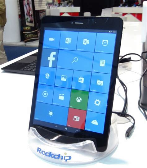Windows Mobile Tablet by Another Windows 10 Mobile Tablet Takes The Spotlight At