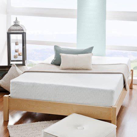 spa sensations mattress spa sensations mygel 10 quot mattress sizes