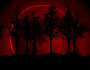 Blood Red Moons (page 3) - Pics about space