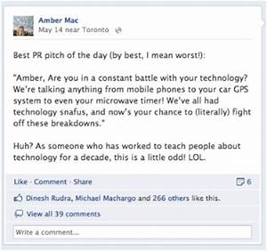 agency pitch template - social media makes bad pitches go viral and can save pr