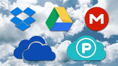 cloud storage best cloud storage 2018 cloud storage reviews buying