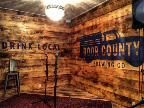 door county brewery best things to do in door county wisconsin crooked flight