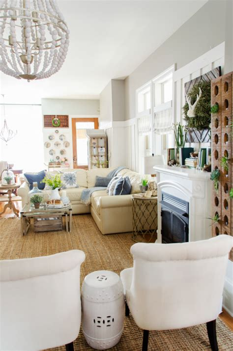 Zimmer Dekorieren Tipps by 4 Tips For Refreshing Your Living Room For With
