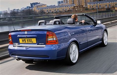 vauxhall convertible vauxhall astra g coupe convertible 2000 car review