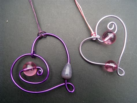 the potential of craft wire my blog marisol diaz