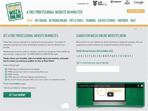 website development sites youth village