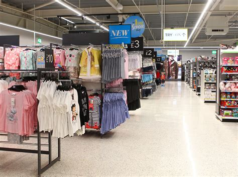 ASDA OPENS ITS DOORS TO ISLE OF WIGHT SHOPPERS - Island ...