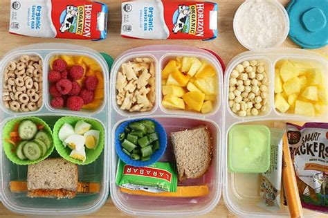 15 toddler lunch ideas for daycare no reheating required 882 | toddler lunch ideas to pack ahead