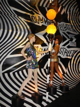 Costo Ingresso Madame Tussauds Spirit Of Foto Di Madame Tussauds Londra