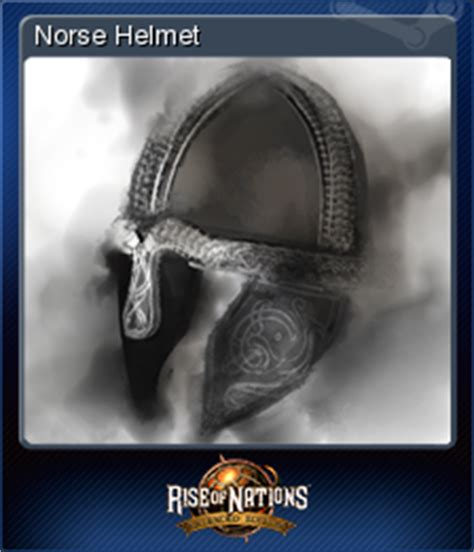 rise of nations extended edition norse helmet steam