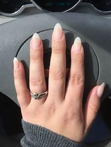 27 stylish almond shaped nails design ideas almond