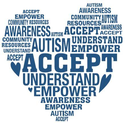 Autism Awareness Month - ASANV