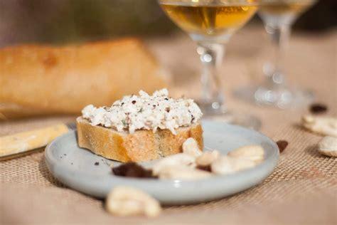 cuisine pour debutant noix de cajou tartinade fromage crémeux express et mayo