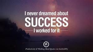 Success Quote Tumblr | www.imgkid.com - The Image Kid Has It!