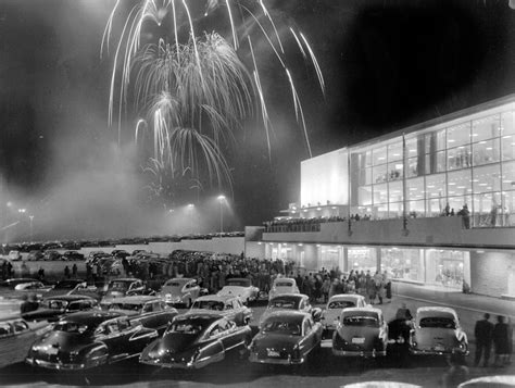 seattle history northgate mall seattlepicom
