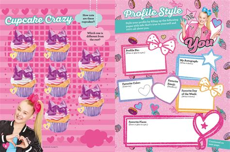 style smile share book  buzzpop official