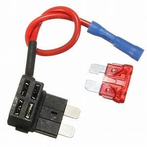 Mini Blade Fuse Holder Box : add a circuit standard mini micro blade fuse boxes holder ~ A.2002-acura-tl-radio.info Haus und Dekorationen