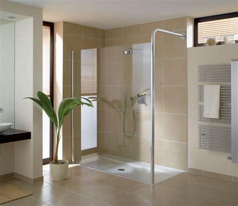 badezimmer erneuern dusche duschkabine für jedes badezimmer die passende lösung