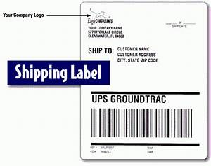 how to prepare ups shipping label online ups tracking With ups shipping label template
