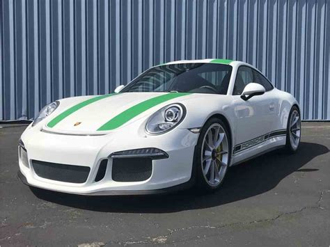 Porsche 911r For Sale by 2016 Porsche 911 R For Sale Classiccars Cc 1030272