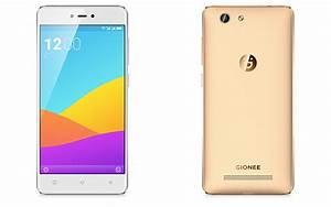 Gionee Launches Gionee F103 Pro Features  U0026 Price