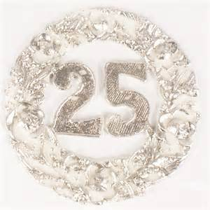 25 ans mariage mariage 25 ans de mariage