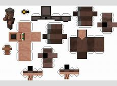 Minecraft Papercraft Pickaxe The Best Resume
