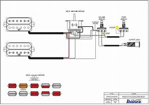 Dimarzio Dp155 Tone Zone Wiring Diagram