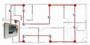 Simplex Fire Alarm Sounder With Flasher Wiring Diagram
