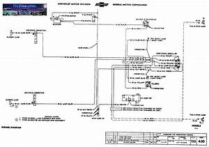 Wiring Diagram For 55 Bel Air