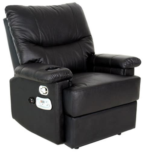 deluxe x rocker recliner gaming chair with rumble