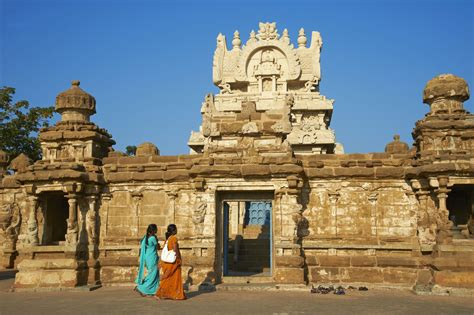 15 Top South Indian Temples with Amazing Architecture