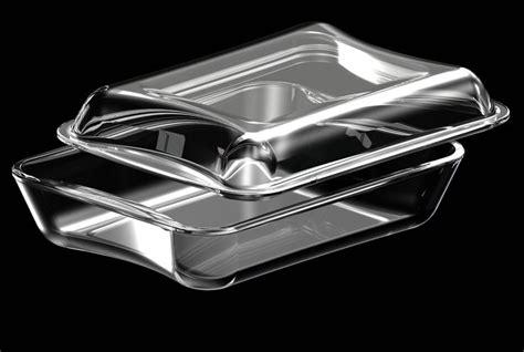 simax glass cookware borosilicate utensils kitchen cooking ware