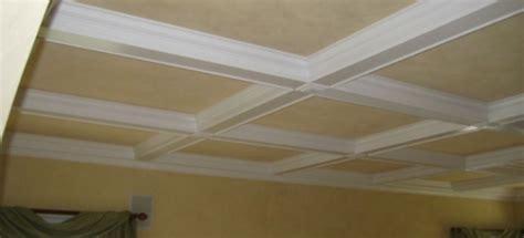 popular coffered ceiling kits doityourselfcom