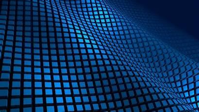 4k 3d Grid Pattern Wallpapers